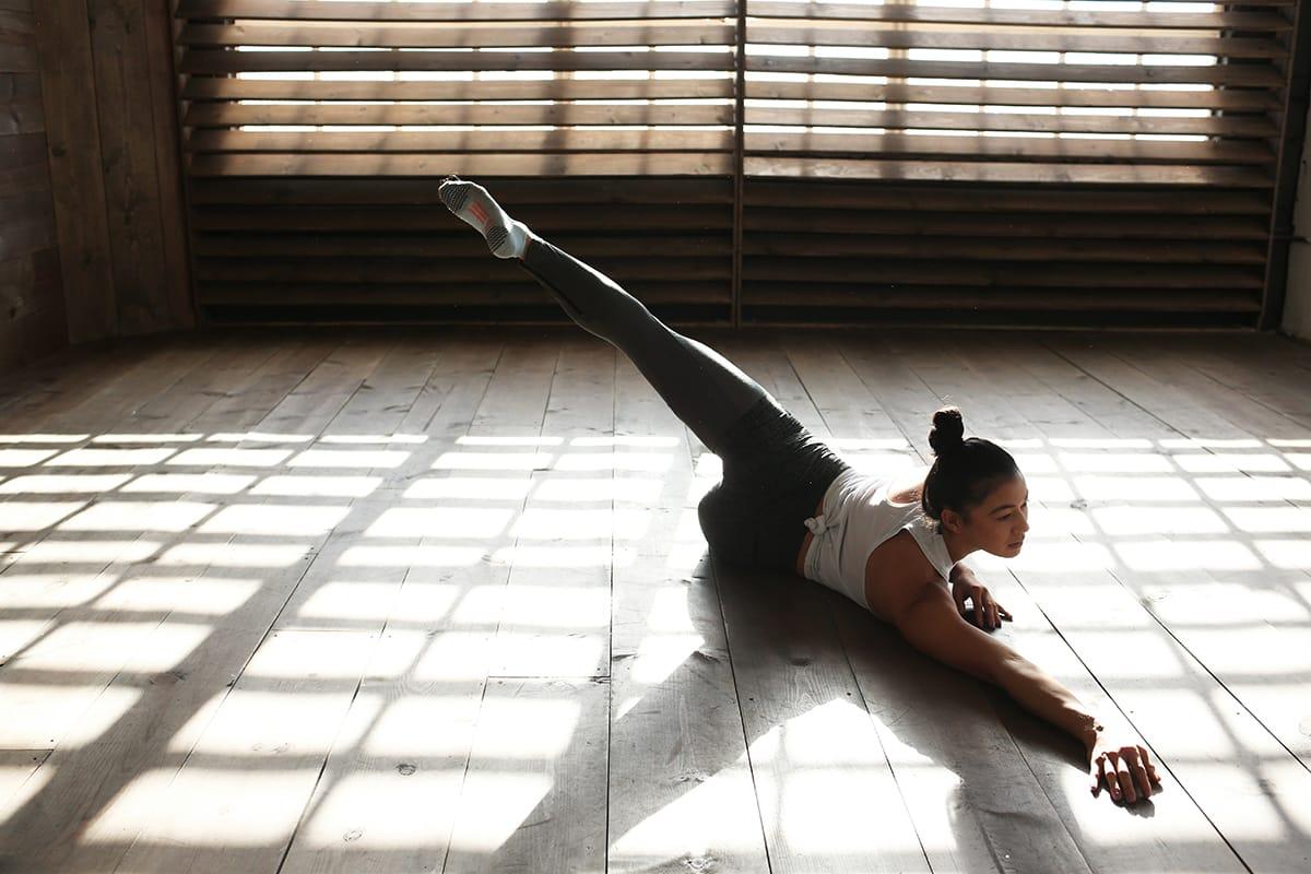 Meagan Kong's 8 Reasons to Dance