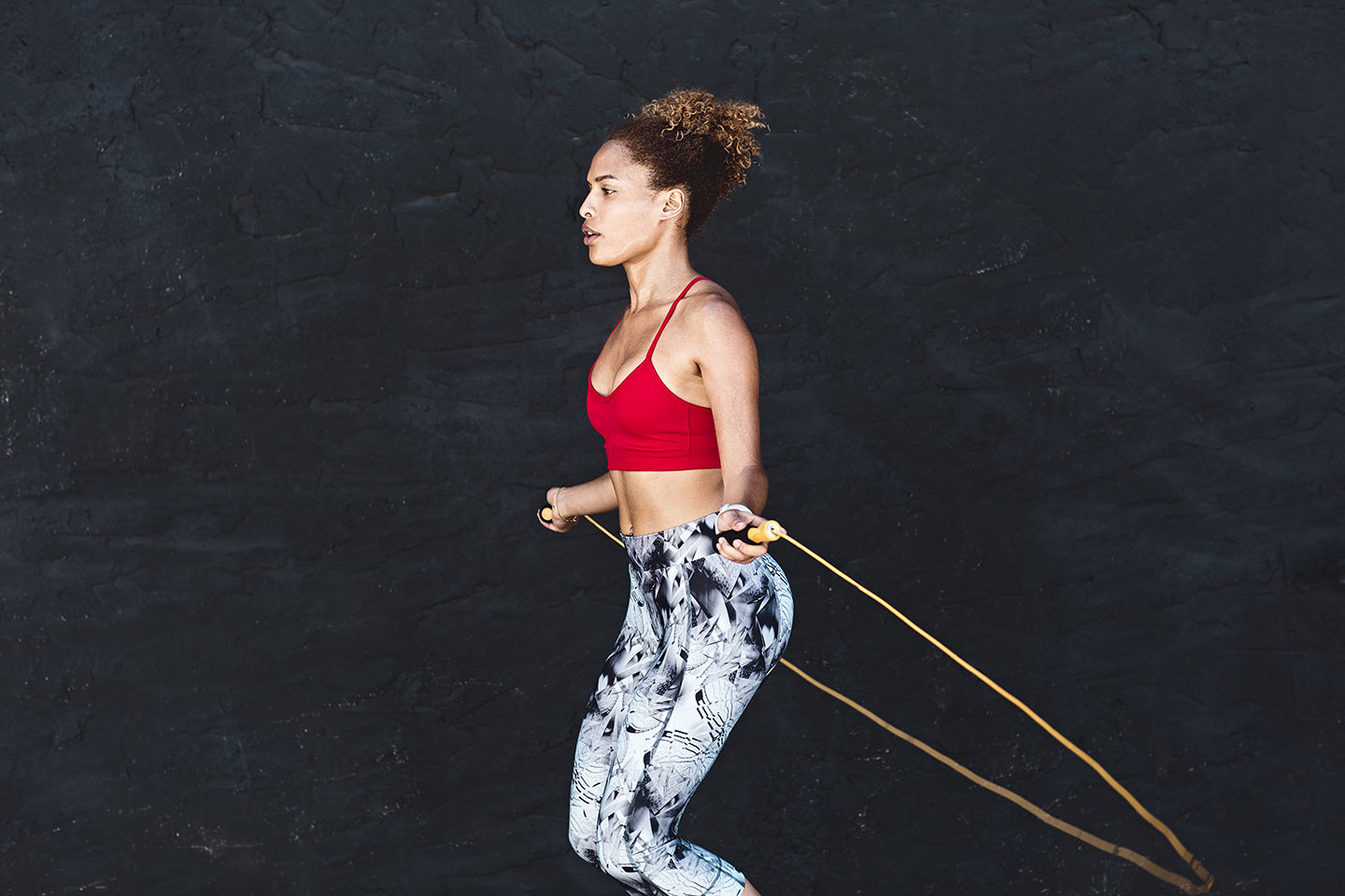 How to Structure Your Workout Routine