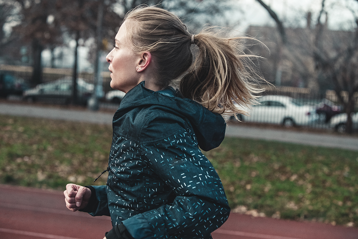 What Climate Change and Running Have in Common