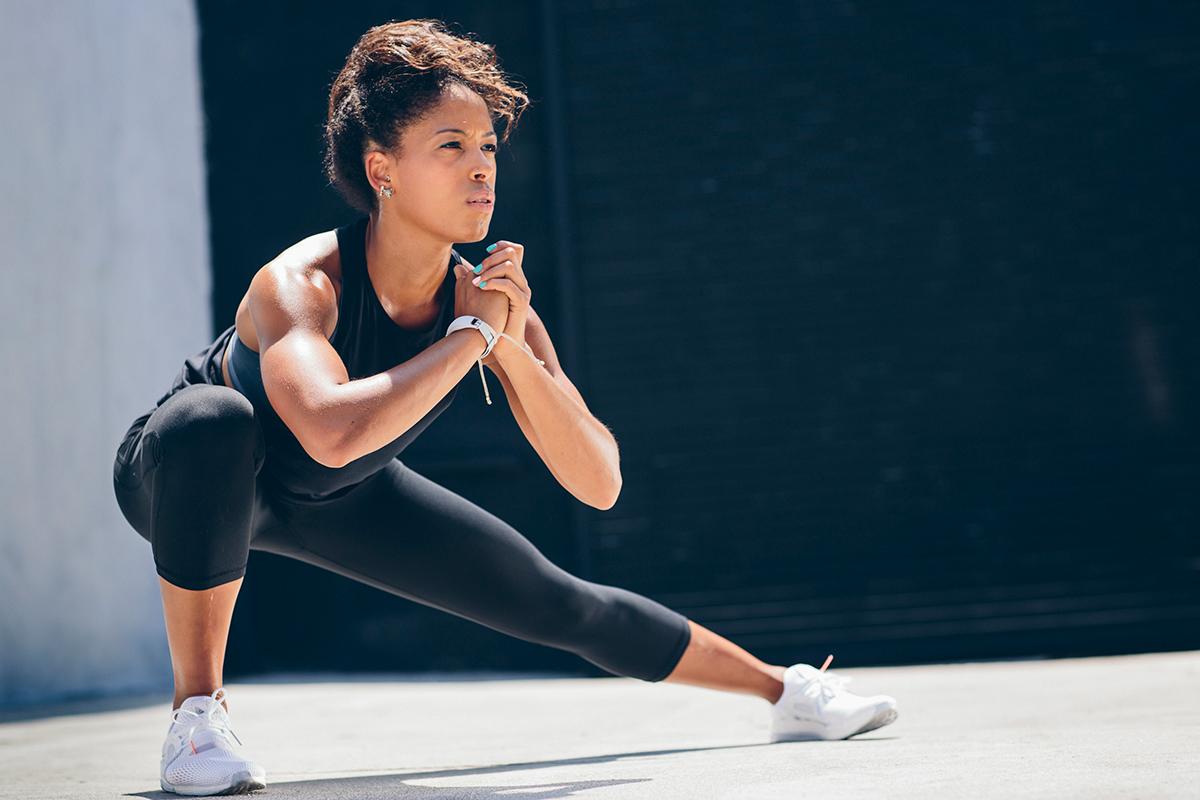 5 Futuristic Fitness Tips
