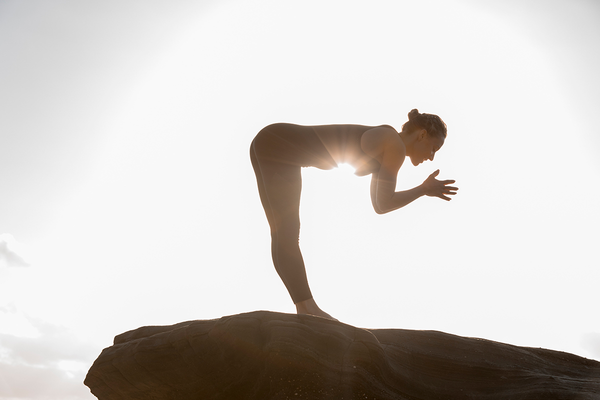 Yogis: Salute the Sun Today