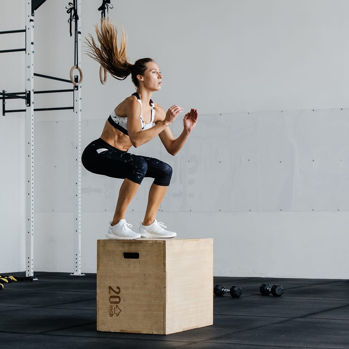 A Few Tips For Picking Central Issues In Strength Training: The Quick Guide To Plyometrics