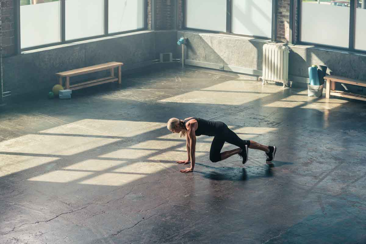 3 Ways to Make Your Bodyweight routine more effective